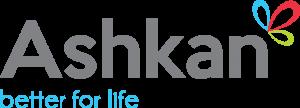 Ashkan - Logo