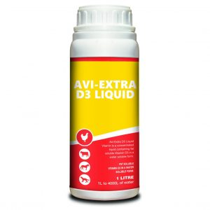 Ashkan - Product - Avi-Extra D3 Liquid