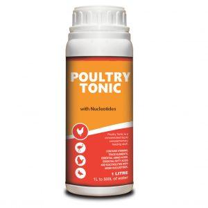 Ashkan - Product - Poultry Tonic