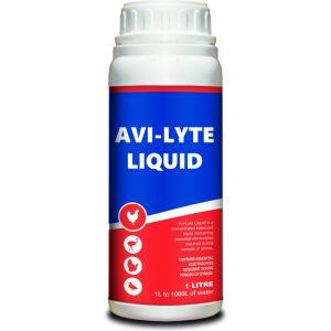 Ashkan - Avi-Lyte Liquid